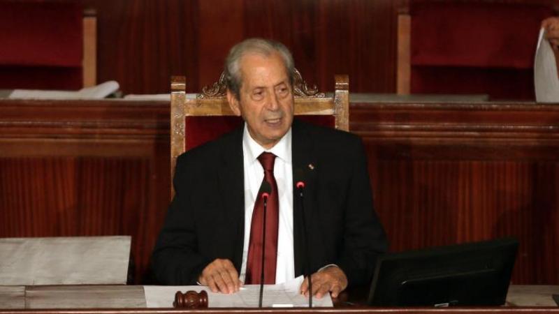 الناصر:انتخاب أعضاء المحكمة الدستورية من أولويات العمل البرلماني