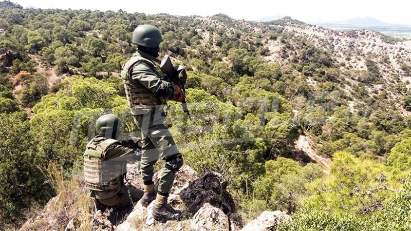 وزارة الدفاع تنفي تعرض عسكريين أمريكيين إلى جروح بجبل سمامة