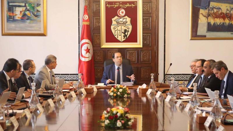 مجلس الوزراء يصادق على مشاريع قوانين ذات صبغة اقتصادية