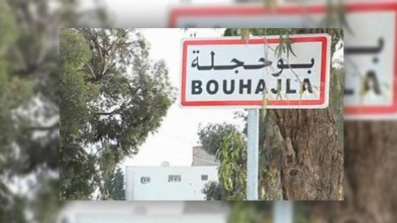 بوحجلة: الاتفاق على إستئناف الدروس بعد توقفها للمطالبة بمعهد ثانوي
