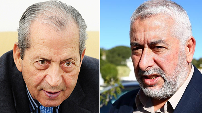 بعد الشاهد والطبوبي وماجول، الناصر يستقبل عبد المجيد الزار