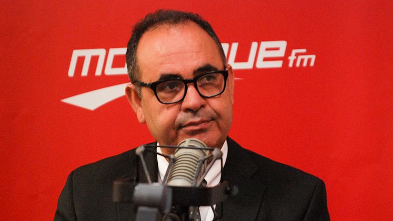 وزير أملاك الدولة: أنا ضد اللامركزية لدولة صغيرة كتونس