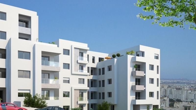 بداية من اليوم: الجزائريون والليبيون يمكنهم شراء العقارات السكنية