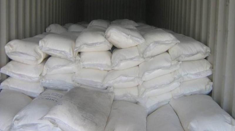 سيدي بوزيد: حجز أطنان من المواد الغذائية والعلفية المدعمة