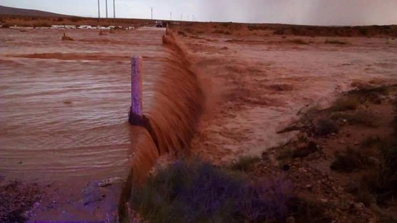 صفاقس: وفاة طفلة الـ16 سنة ونجاة والديها في فيضان وادي