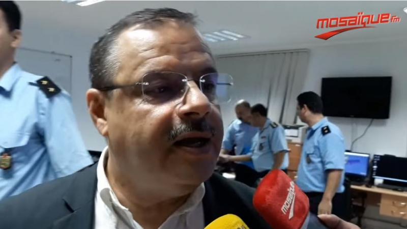 وزير الفلاحة : 'السدود لا تشكّل أي خطر..'