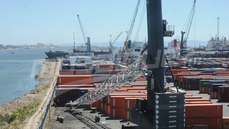 ميناء رادس : الديوانة تحجز معدات مراقبة بالفيديو غير مصرّح بها