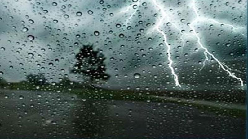 تواصل نزول الأمطار الغزيرة خاصة بجهة الساحل والقيروان