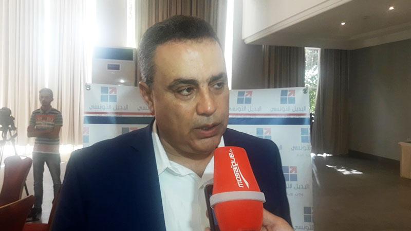 مهدي جمعة يدعو إلى تحكيم إحدى آليات الدستور لحل الأزمة السياسية