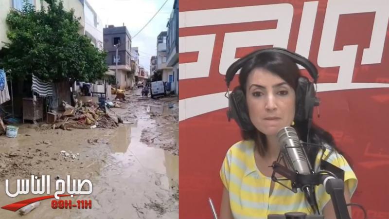 سيدي عمر بنابل: عائلات في الشارع والمساعدات اقتصرت على 'جراية وغطاء'