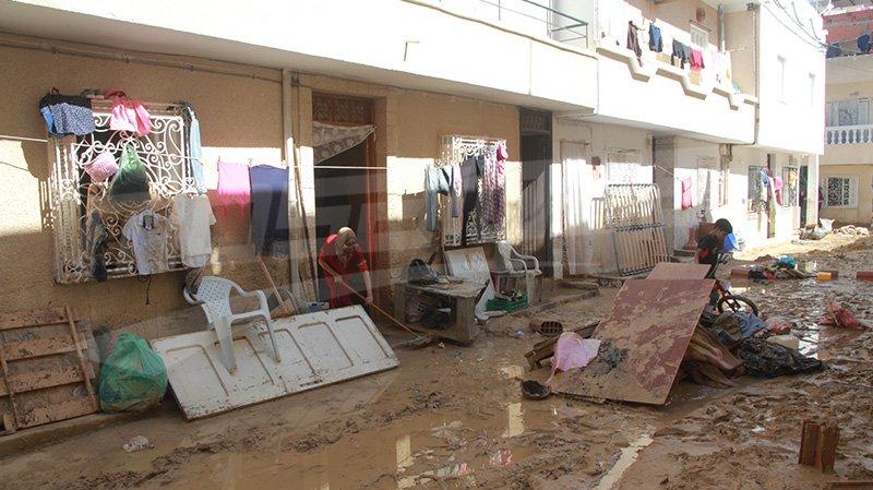 بلديات ومنظمات وطنية تطالب بإعلان نابل 'منطقة منكوبة'
