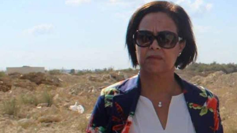 والية نابل تنفي اقالتها وتنتقد الدعوات الصادرة بهذا الخصوص