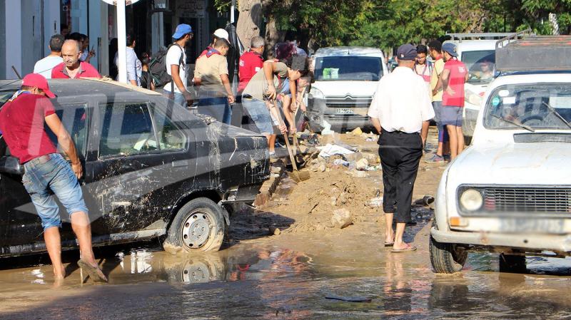 وزير البيئة: برمجة المجلس الوزاري الخاص بنابل بعد حصر الأضرار