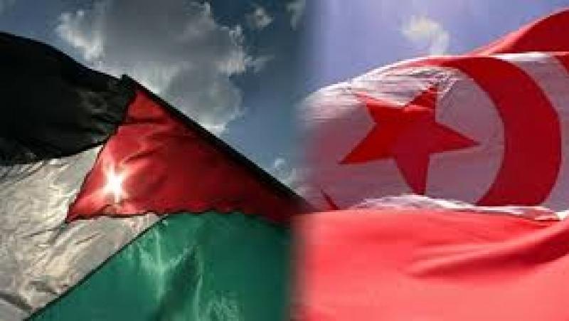 رئيس البرلمان يستقبل رئيس المحكمة العليا ورئيس مجلس القضاء بفلسطين