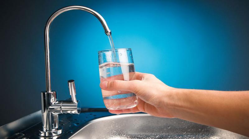 توزيع المياه