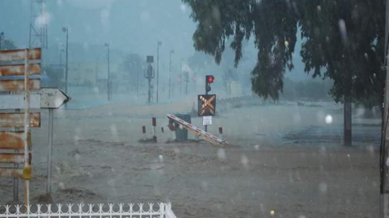 سوسة: خلية أزمة بمقر الولاية تحسبا للتقلبات الجوية