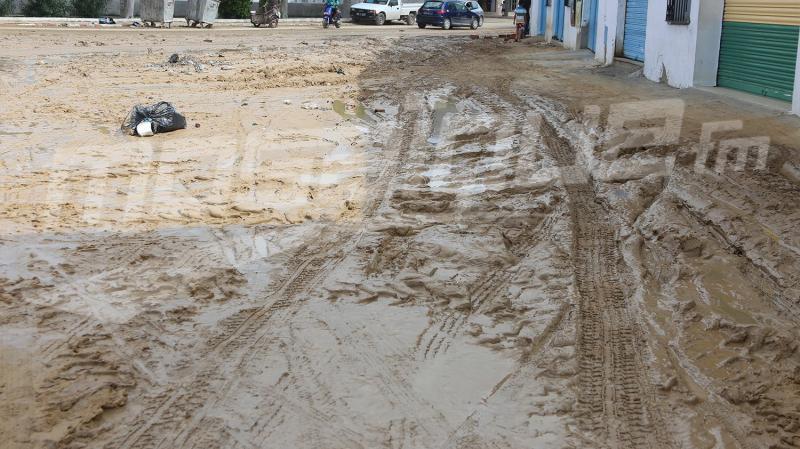 فرق فنية تنفّذ برنامجا للتوقي من الأمراض بعد الفيضانات في نابل