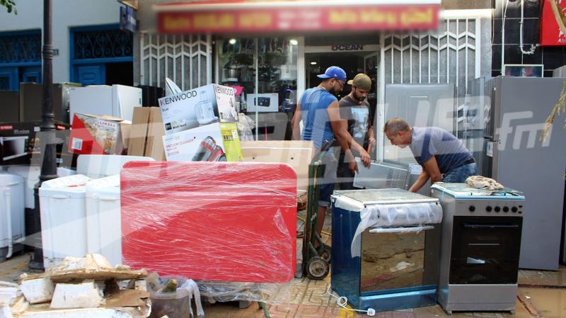 عادل علية: النسيج الاقتصادي والتجاري بنابل تضرّر بصفة كبيرة