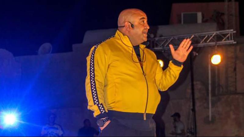 تظاهرة '48 ساعة أولمبيك مدنين' لدعم النادي الرياضي