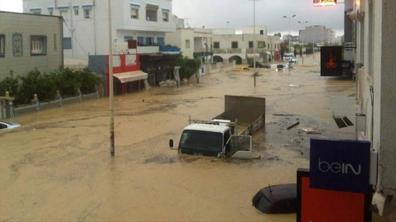 نابل: تخصيص 25 مليارا لفائدة البلديات المتضررة من الفيضانات