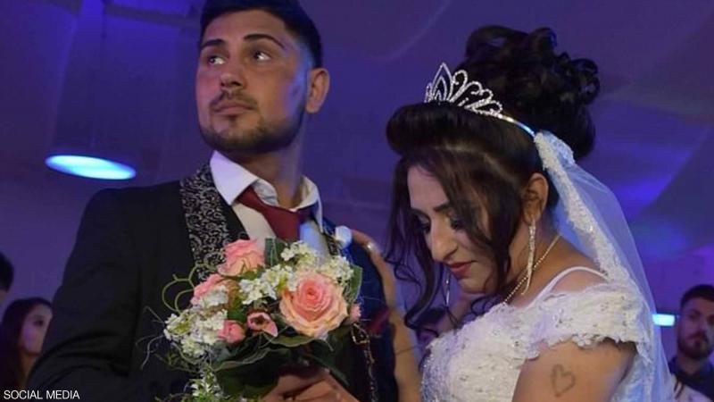 إغتصبها جماعيا إرهابيو داعش: فريدة تعود لحياتها وتتزوج حبيبها
