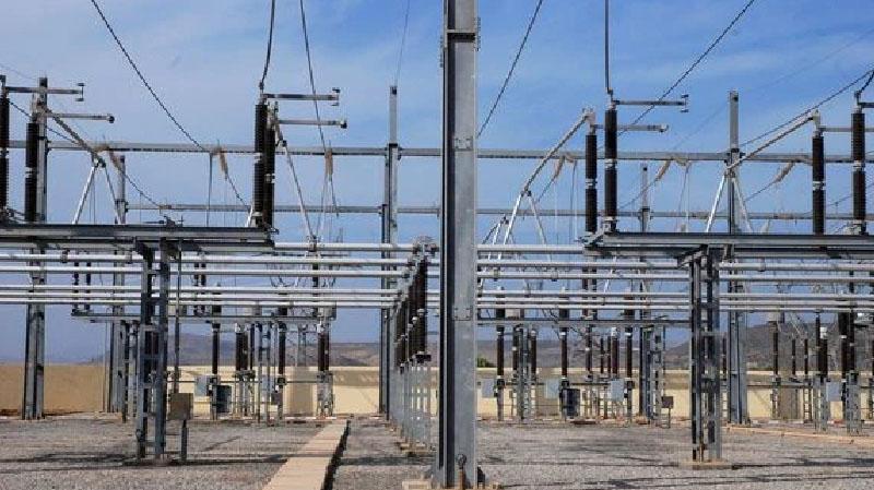 الجزائر صدرت 300 ميغاواط من الكهرباء لتونس