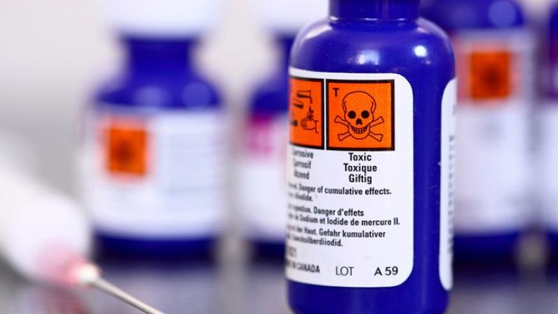 جرزونة: انتحار تلميذ بتناوله مادة سامة