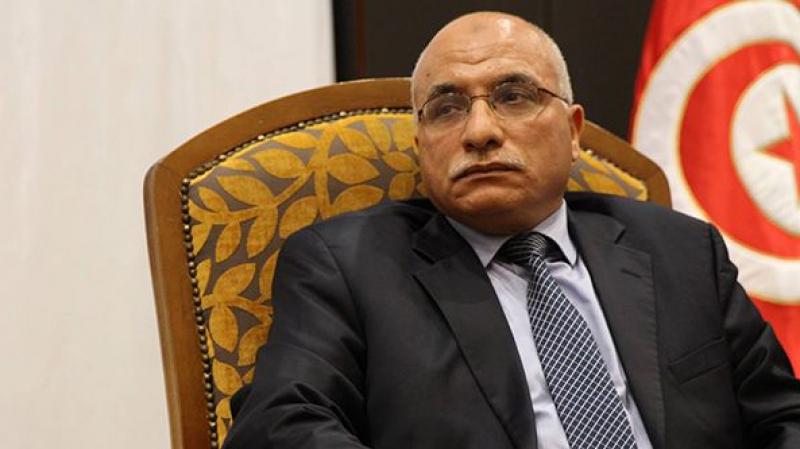 الهاروني: مجلس شورى النهضة سيراقب المفاوضات التي يجريها الغنوشي