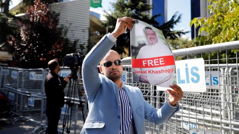 اختفاء خاشقجي: تركيا تطلب رسميا تفتيش القنصلية السعودية