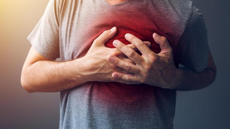 فحصعند الولادة يكشف عن الأشخاص الأكثر عرضة للإصابة بأمراض القلب