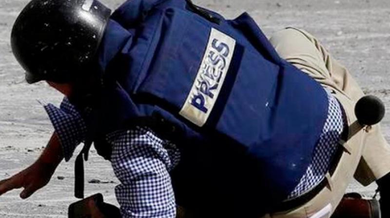 مراسلون بلا حدود: اعتقال أكثر من 15 صحفيا سعوديا في ظروف غامضة