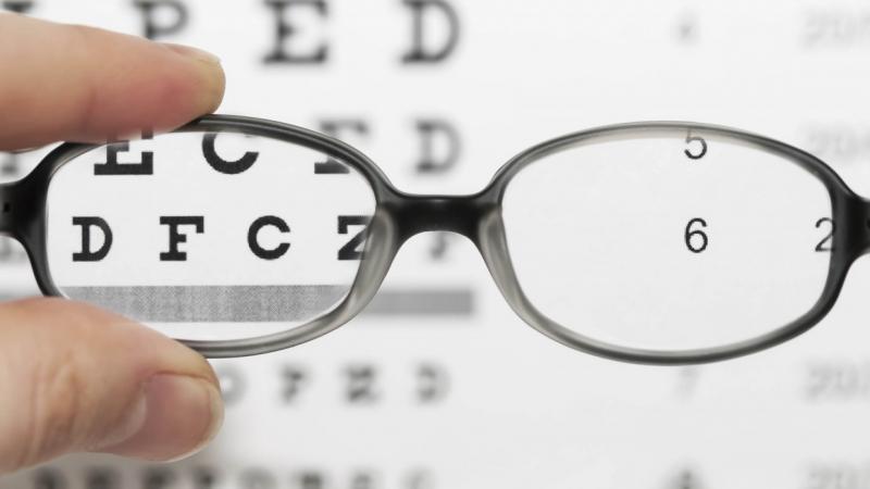 ''صحة عينيك في عينينا'' في اليوم العالمي لصحة البصر