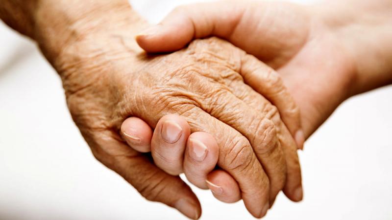 عم الطاهر..يتزوج للمرة الثامنة وعمر 102 سنة!