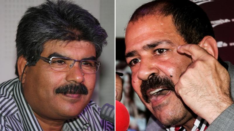 حركة الشعب تدعو إلى القصاص من المتورطين في اغتيال بلعيد والبراهمي