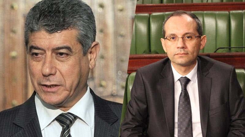 عريضة مسائلة وزيري الداخلية والعدل تجاوزت 100 توقيع