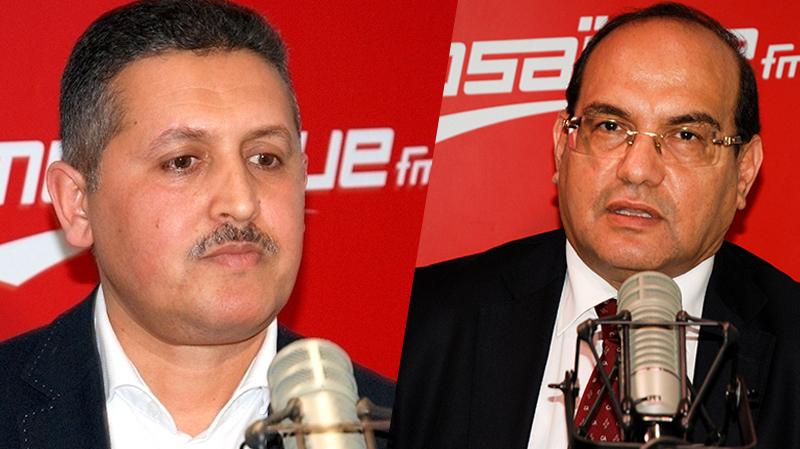 عماد الدايمي يتهم شوقي الطبيب بالفساد