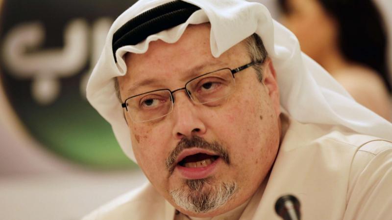 مصدر امريكي:رصدنا اتصالات لمسؤولين سعوديين يناقشون خطة لإعتقال خاشقجي