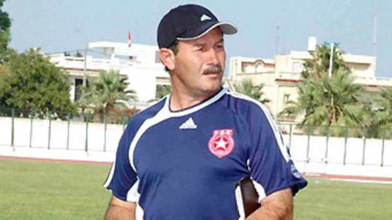 زعبوب: 'رجعت لدارنا وعايلتي في النجم..والكأس العربية هي الأولوية'
