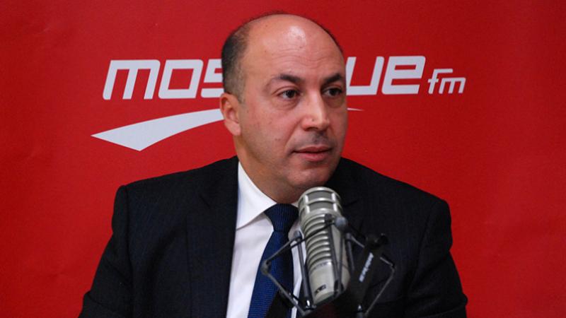 وزير النقل:اقتراف خطأ من قبل ربان سفينة أوليس ''موضوع ثانوي''