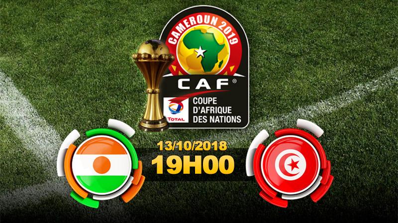 تونس – النيجر