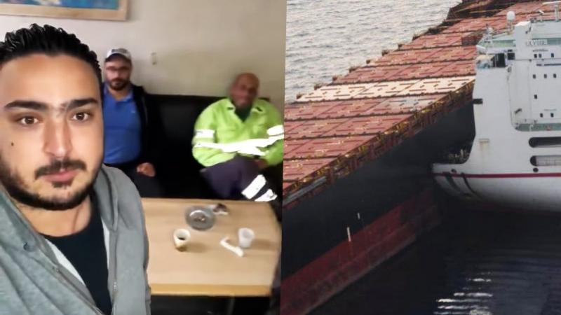 آفاق: فيديو 'طاقم سفينة أوليس' تضمن استفزازا وقلة احترام للتونسيين