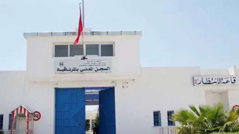 تهديدات ارهابية تستهدف سجن المرناقية