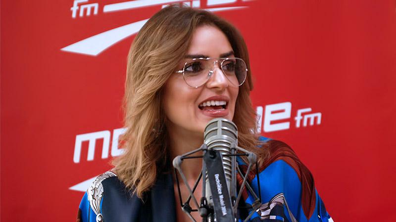 سميرة مقرون