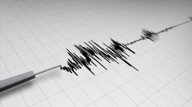 رصد الزلازل