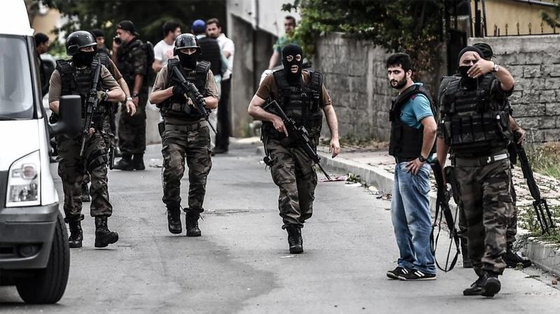 أنقرة : إخلاء مقر سفارة إيران بعد إنذار بوجود انتحاري