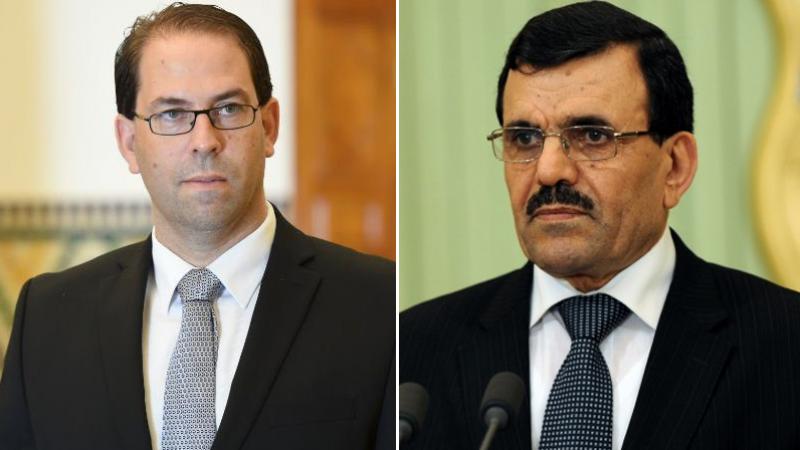 علي العريض: 'ما سمعنا ردّا من رئيس الحكومة..'