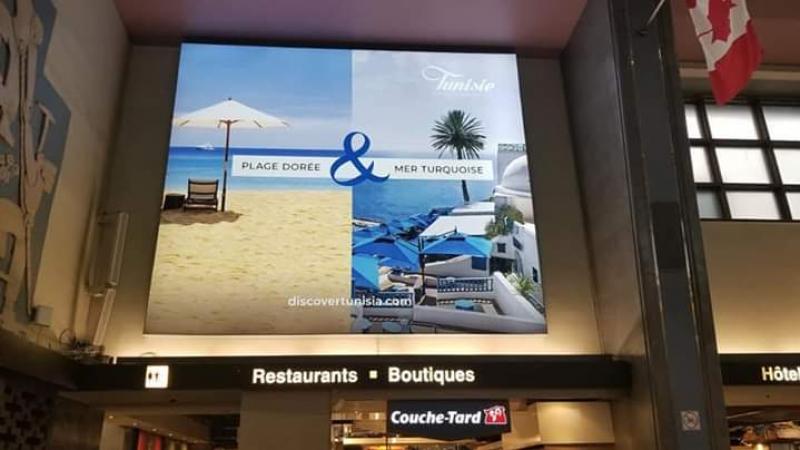 حملة ترويج للسياحة التونسية لأول مرة بكندا
