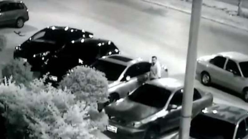 اختطاف ابن مذيعة من سيارتها بطريقة مخيفة