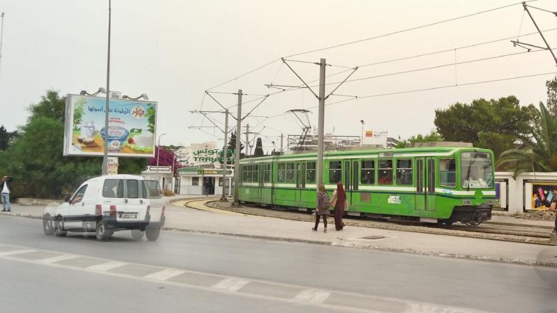 العاصمة: إستئناف حركة الجولان على كافة خطوط الشبكة الحديدية