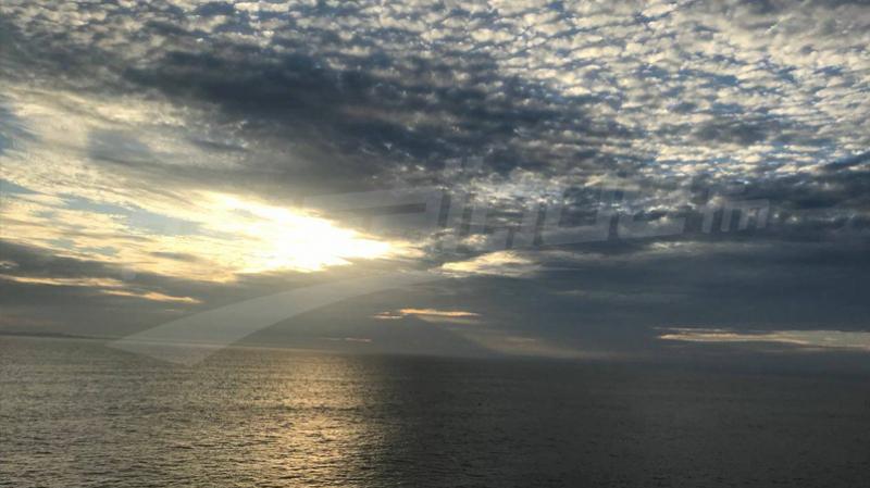 ضباب محلي بالمنخفضات وقرب السواحل وتوقع لأمطار محدودة